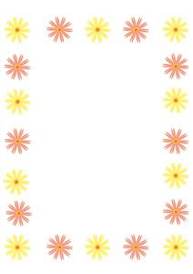 flower border 1a