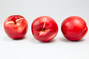 Nectarines 3: Photo of nectarines