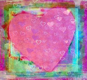 Valentine Grunge 21
