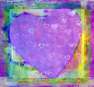 Valentine Grunge 19: A high resolution arty, grungy textured background for Valentine's Day or any other time you want to show love. Colours that appeal to the eye. You may prefer this: http://www.rgbstock.com/photo/2dyX8PM/Valentine+Grunge+4  or this:  http://www.rgbstock.co