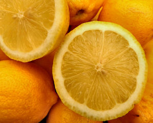 bowl of lemons6