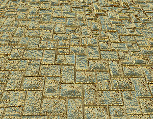 streets paved with gold1
