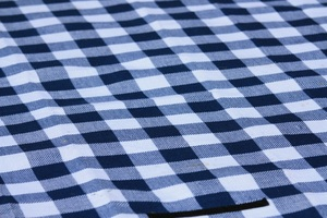 Picnic rug pattern