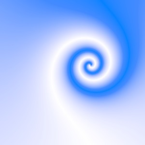 Spiral Light Background 8