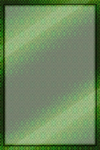 Green Background Textured