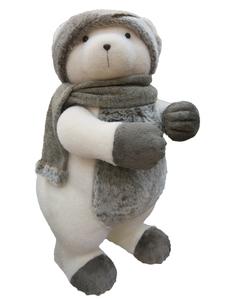 Free stock photos rgbstock free stock images winter teddy bear winter teddy bear altavistaventures Choice Image