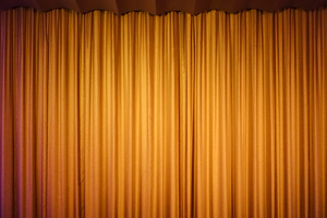 cinema curtain 2