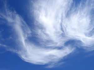 cloud movement9: mixed cloud movement and formations