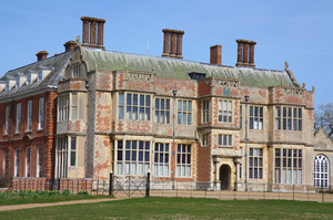 Felbrigg Hall: Felbrigg Hall, country house in North Norfolk, England
