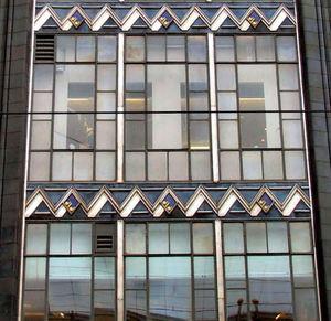 Art deco architecture6b gratis stock foto 39 s rgbstock gratis afbeeldingen tacluda - Deco ingang buitenkant ...