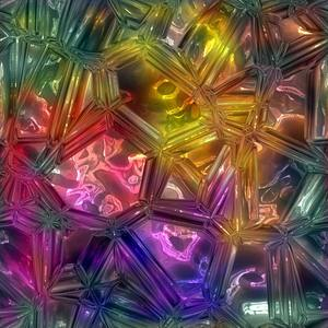 Glass Facets