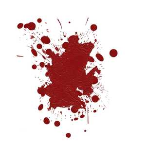 Blood Spatters 4