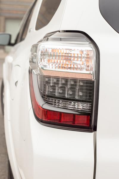 backlight car 1058