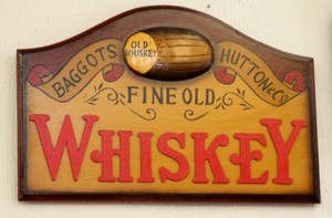 Whiskey: aged, backdrop, background, series, tattered, texture, variation, variations, vintage
