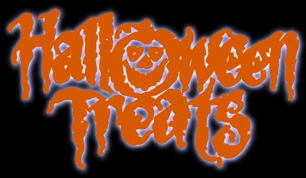 Halloween Treats 2
