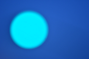 Blurs, Blurry image of color
