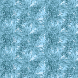 ice pattern: A simple pattern for good use.