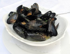 mussels meal2