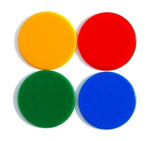 colored disks 2