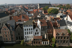 Old Ghent