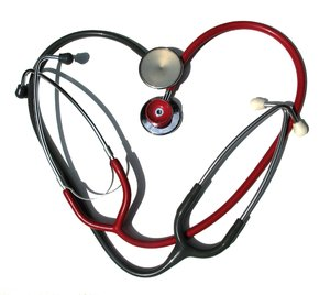 two stethoscopes 3