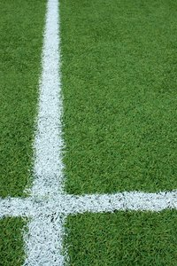 Pitch White Line