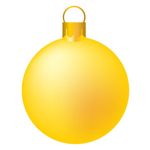 Christmas Tree Bauble 6