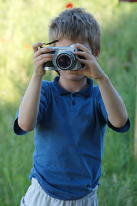 Young photographer 2