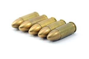 9 mm pistol ammunition 1