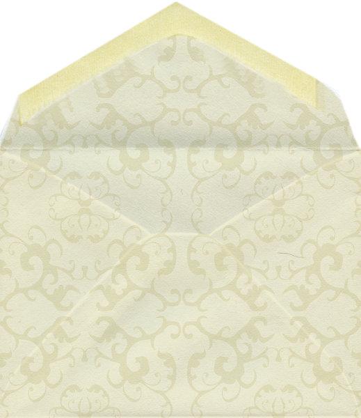 Old envelope 4