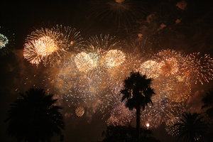 Fireworks!: Perth, Australia Day