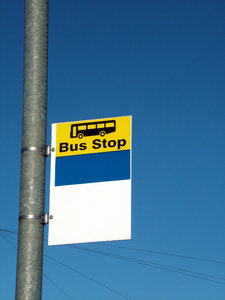 BUS_ST: it's a waiting game...