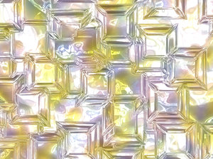 Shiny Glass Texture