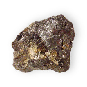 Zinkenite with sphalerite (2)