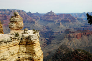 Grand Canyon Scenic 5