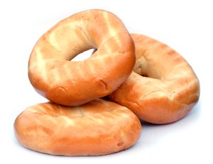 bagels: Just for Cris...