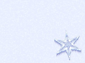 Icy Snowflake 3