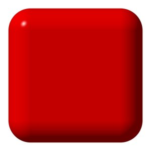 Large Red Web Button