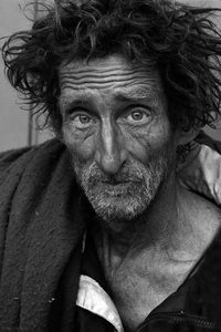 Homeless Portraiture 03