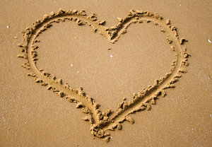Love is a Beach