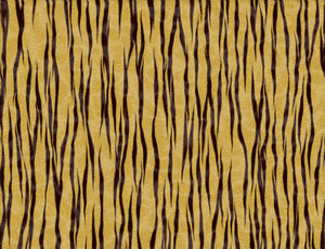 tiger fabric texture