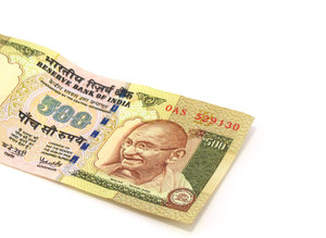 Indian Currency 1