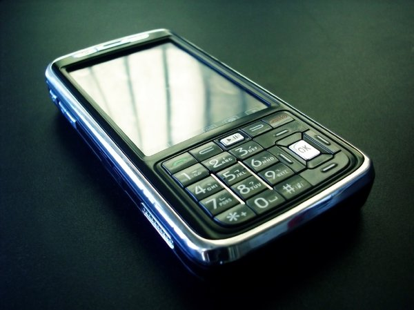 Cell Phone 1