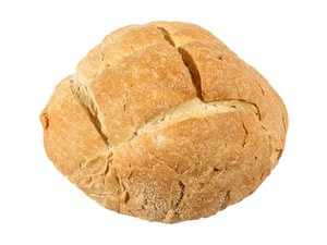 Stale Bread: A loaf of bread that was never eaten.