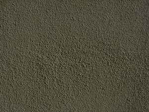 Rough texture G: Portion of the outer wall of my residence coloured on PC.