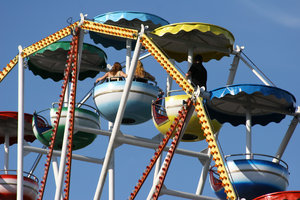 lunapark: big fun