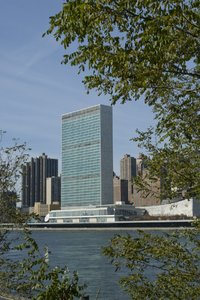 United Nations Building 1