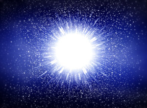 Blast: A cosmic explosion.Please search for 'Billy Alexander'in single quotes at www.thinkstockphotos.com