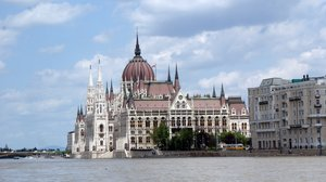 Hungary: Our Holiday in Hungary