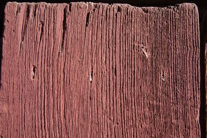 Painted wood texture 3